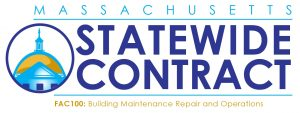Massachusetts Statewide Contract Holder: FAC100