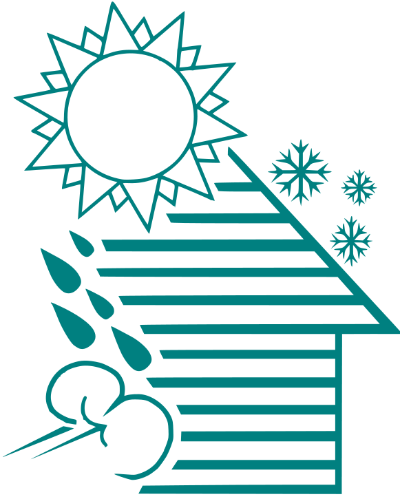 For Weatherization page - Logo
