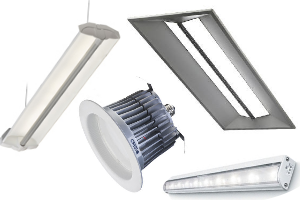 FIXTURES - LED PIC