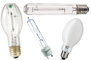 LAMPS - HID LAMPS PIC